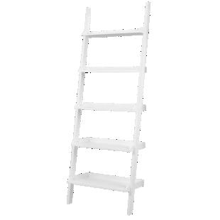 FLY-etagere droite l67cm blanc