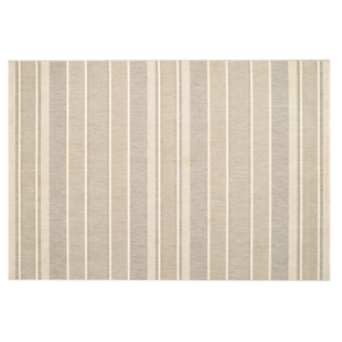 FLY-tapis 120x170 naturel/gris