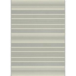 FLY-tapis 120x170 naturel/gris