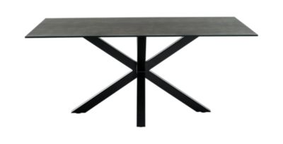 table bistrot fly flyallonge pour table luneo with table. Black Bedroom Furniture Sets. Home Design Ideas