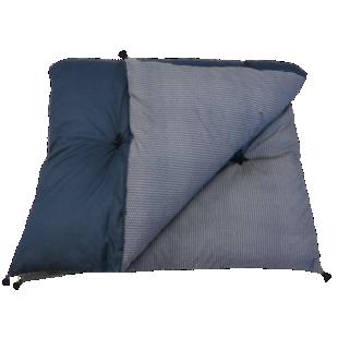 FLY-duvet bleu