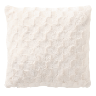 FLY-coussin 45x45 ivoire
