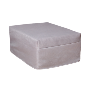FLY-pouf convertible gris