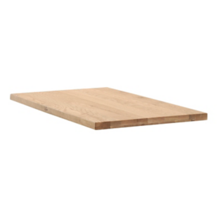 FLY-allonge l50 cm chene oak