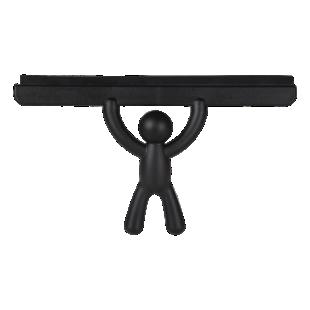FLY-raclette a douche noir
