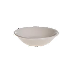 FLY-assiette creuse d18cm creme
