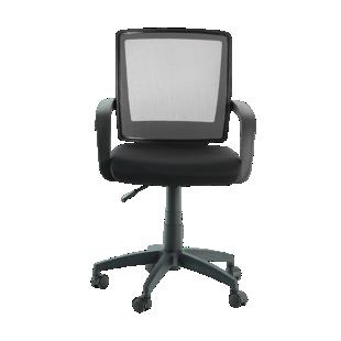 FLY-fauteuil bureau gris