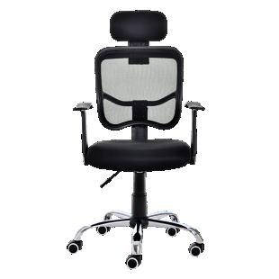 FLY-fauteuil bureau noir