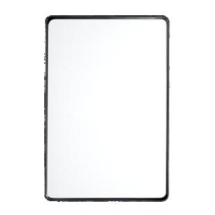 FLY-miroir 40x60cm cadre metal