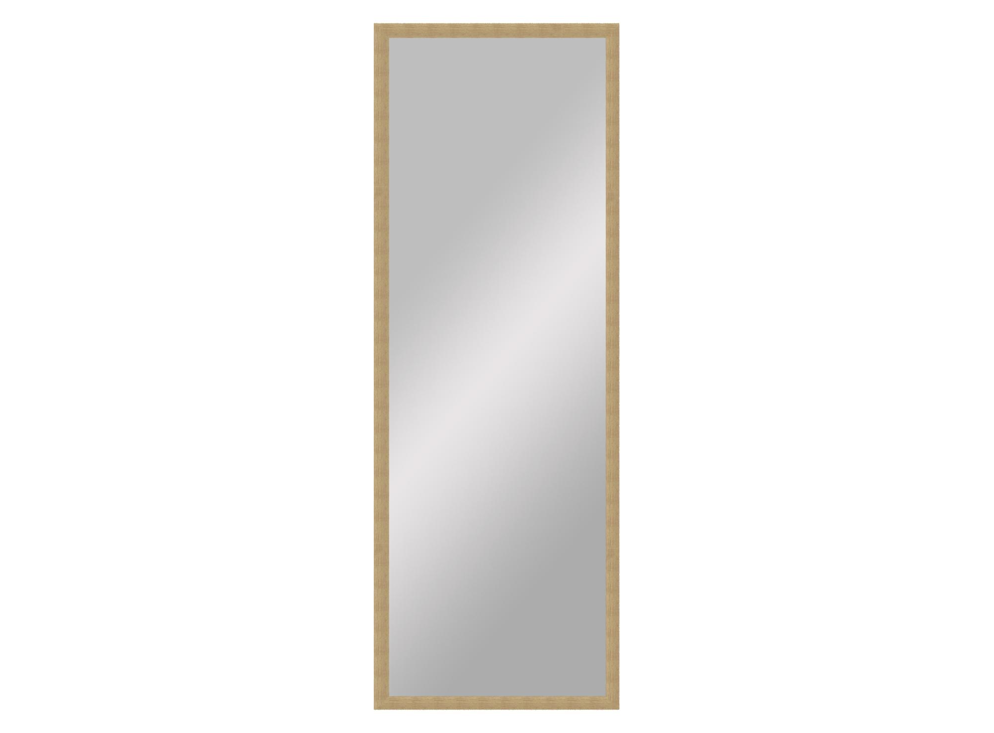 Miroir dimensions interieures 40x140cm) avec cadre moulure en mdf typ ...