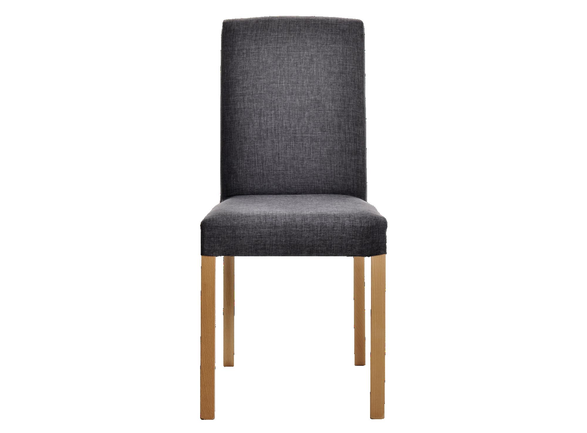Chaise linda structure d'assise et pietement en hetre massif laque fi ...