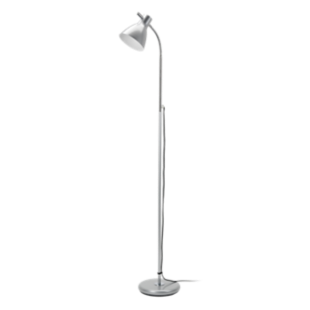 FLY-lampadaire h137 gris