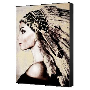 FLY-image laminee 65x92cm