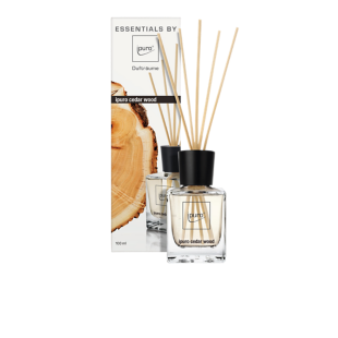 FLY-parfum ambiance 100ml cedar
