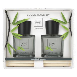 FLY-parfum ambiance 2x50ml black