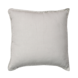 FLY-coussin lin 40x40 naturel