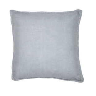 FLY-coussin lin 40x40 gris