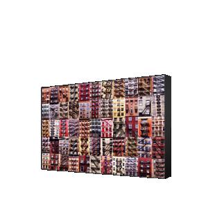 FLY-tableau mat 70x100cm