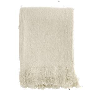FLY-plaid 130x170 naturel