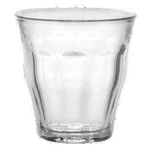 FLY-gobelet 25cl transparent