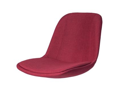 coque tissu rouge | Fly