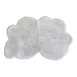 FLY-tapis coton 60x90 gris