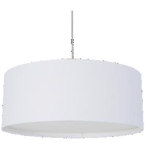 FLY-suspension coton d60 blanc