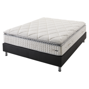 FLY-matelas diamond 140x190 cm