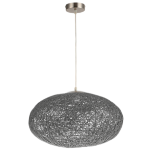 FLY-suspension gris