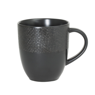 FLY-mug 30cl noir