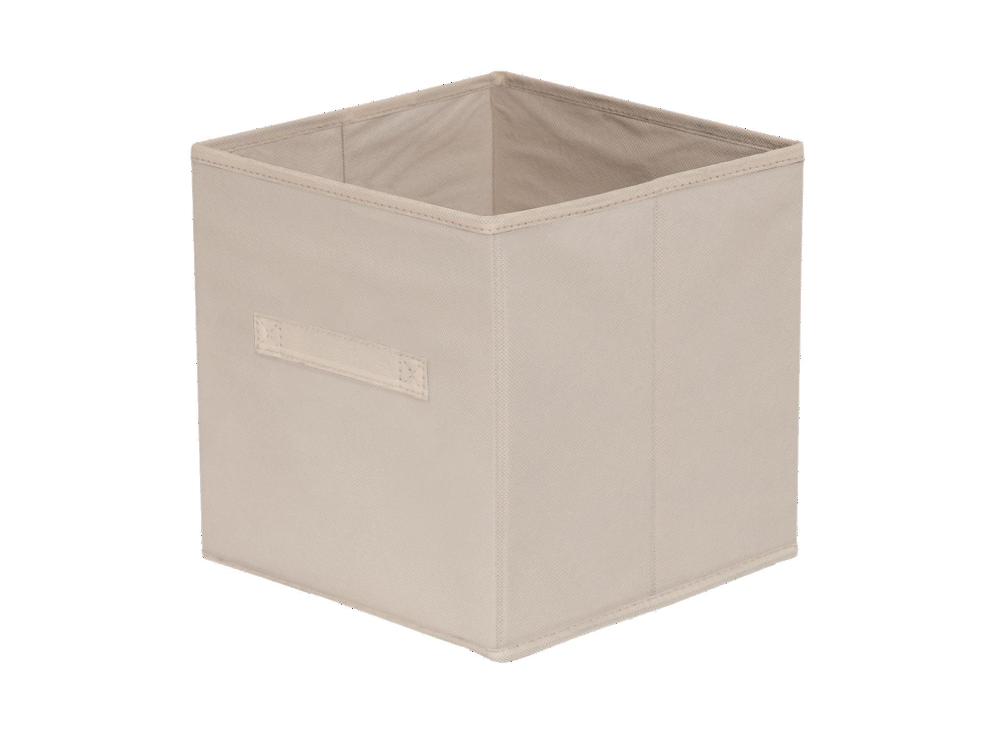 boite rangement ficelle blanc accessoire de rangement. Black Bedroom Furniture Sets. Home Design Ideas