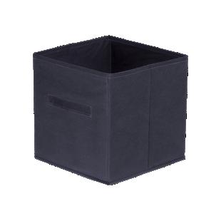 FLY-boite rangement ficelle gris