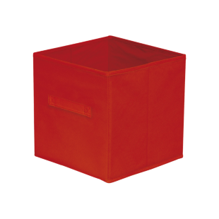 FLY-boite rangement ficelle rouge