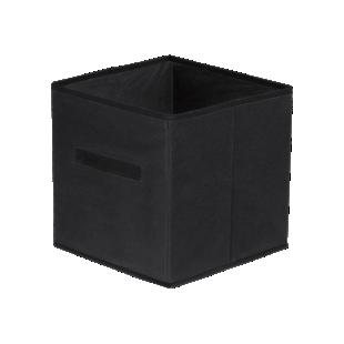 FLY-boite rangement ficelle noir