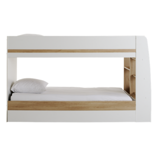FLY-lit compact enfant blanc