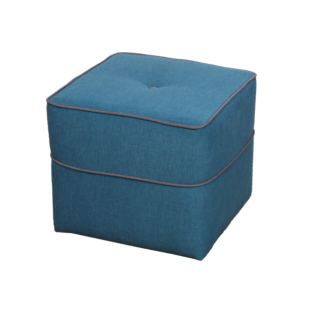 pouf de rangement 76x40 noir canap fly. Black Bedroom Furniture Sets. Home Design Ideas