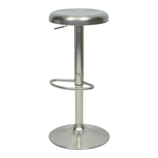 FLY-tabouret de bar chrome