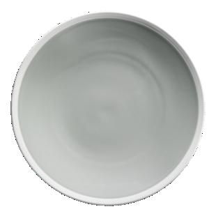 FLY-assiette plate d27,5cm gris