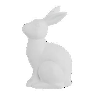 FLY-lampe a poser h14cm blanc
