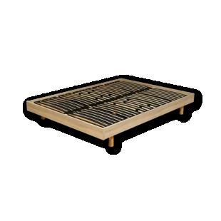 FLY-sommier en kit140x190 cm sonoma