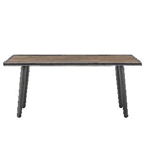 FLY-table l180 cm acacia