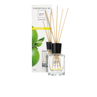 FLY-parfum ambiance 100ml lime