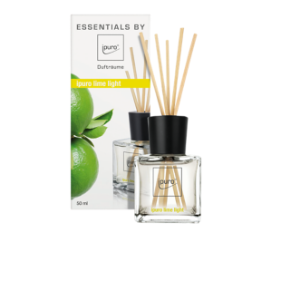 FLY-parfum ambiance 50ml lime