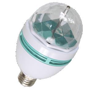 FLY-ampoule led e27 3w
