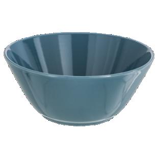 FLY-saladier d24cm bleu