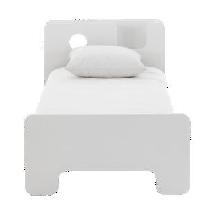 FLY-lit 90x190cm blanc