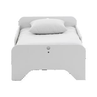 FLY-lit evolutif 90x200cm blanc