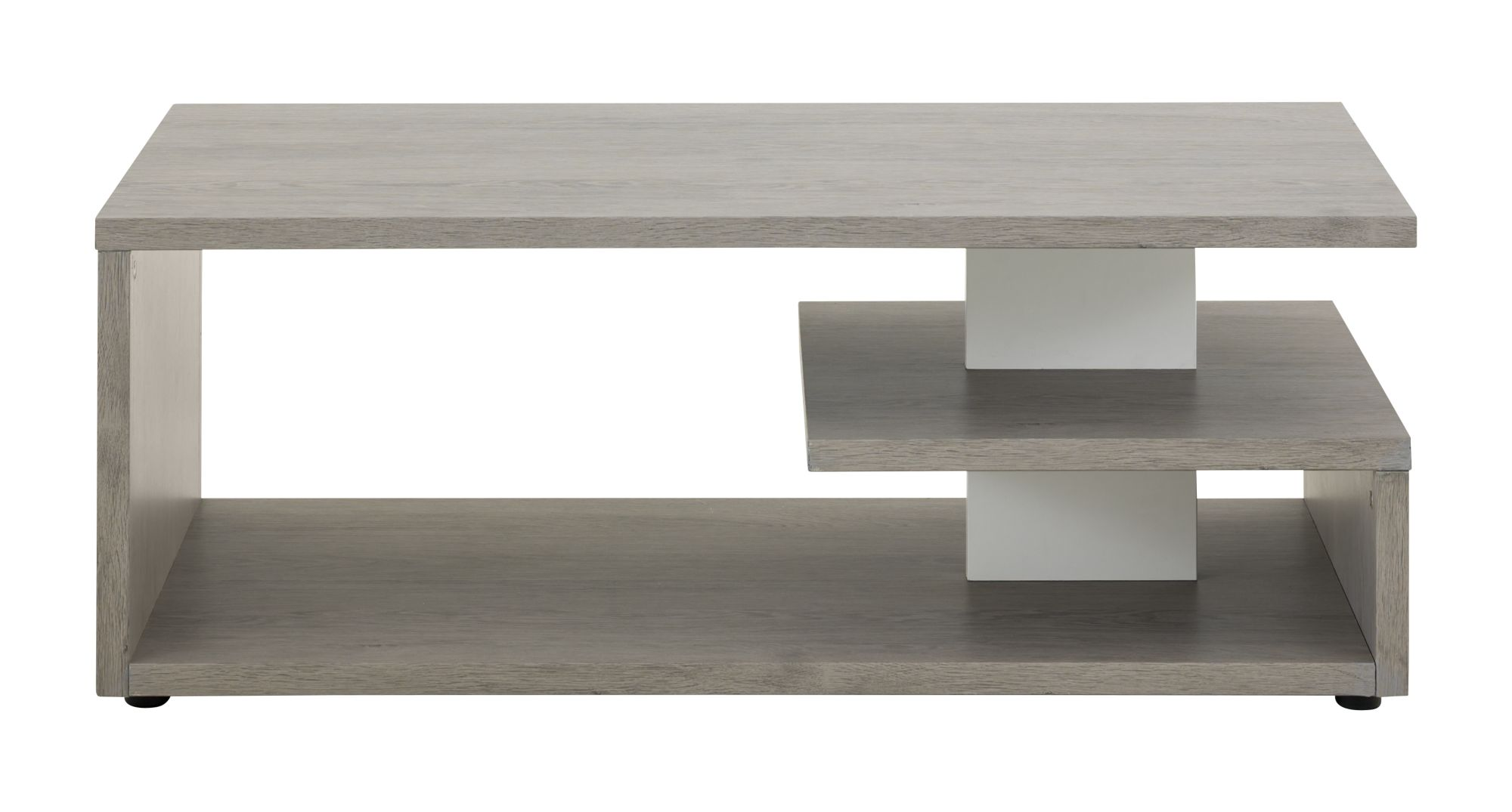 Table Basse En Verre Fly Urbantrott Com # Meuble Tv Blanc Laque Fly