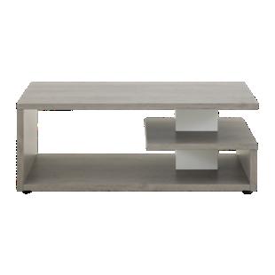 FLY-table basse chene cendre