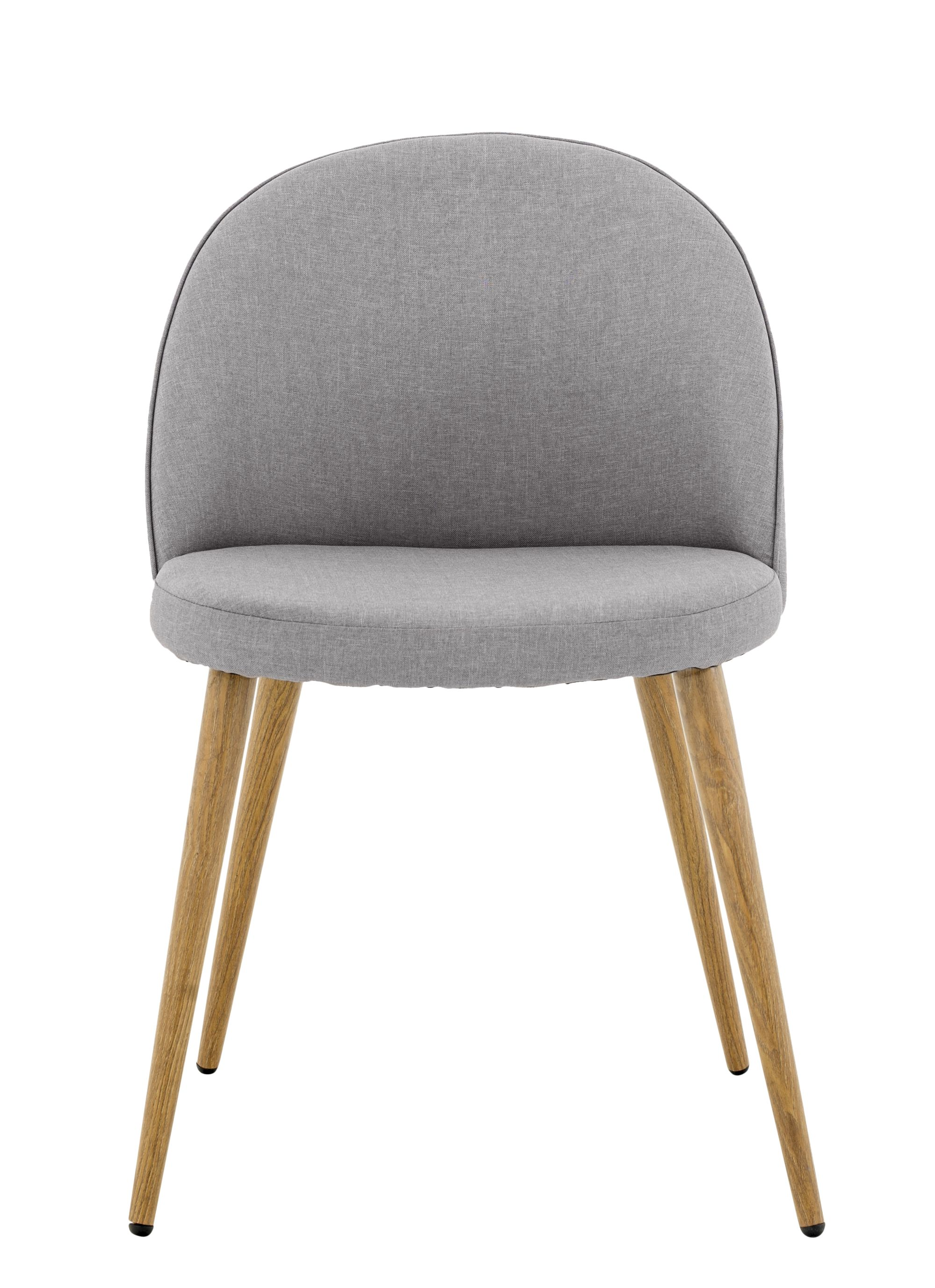 Chaise Gris Clair Chaise Table Amp Chaise Meuble Fly